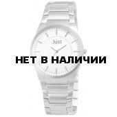 Наручные часы мужские Just 48-S7953-SL
