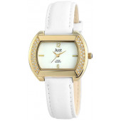 Наручные часы женские Just 48-S10104-WH-GD