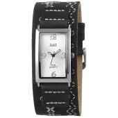 Наручные часы женские Just 48-S10627-WH-BK