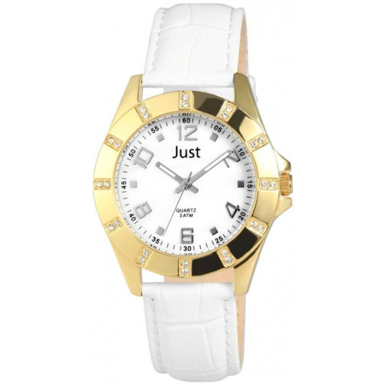 Наручные часы женские Just 48-S3928-GD