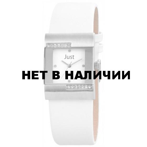 Наручные часы женские Just 48-S3930-WH