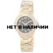 Наручные часы женские Just 48-S3976ABK-GD