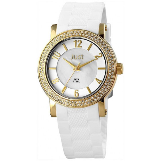 Наручные часы женские Just 48-S9048SL-GD