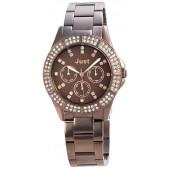 Наручные часы женские Just 48-S9059-BR