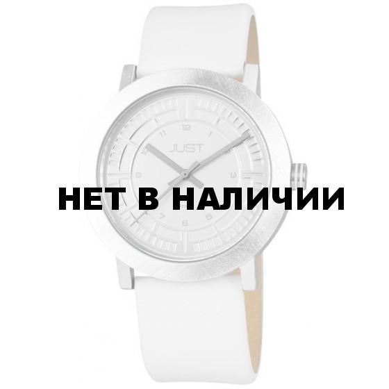 Наручные часы унисекс Just 48-S9627-WH