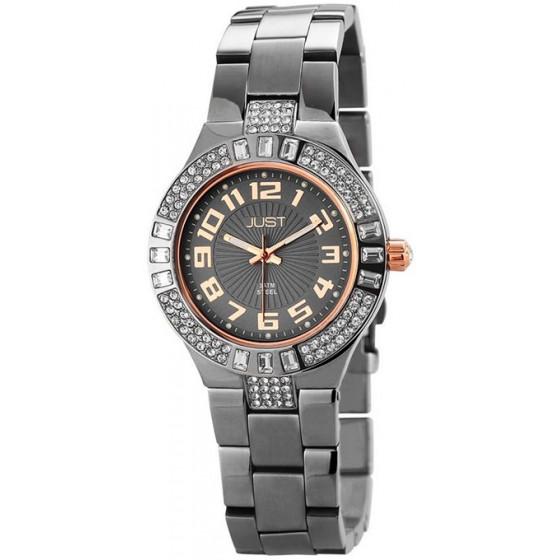 Наручные часы женские Just 48-S01944-GR