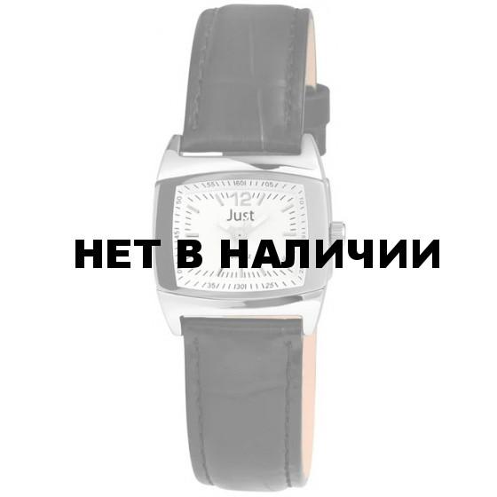Наручные часы женские Just 48-S10102L-SL-BK