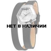Наручные часы женские Just 48-S2243-BK
