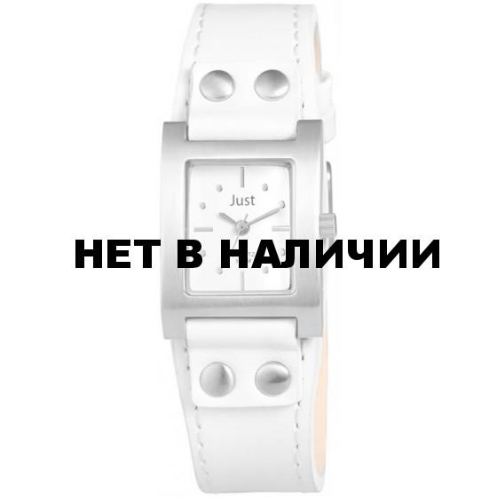 Женские наручные часы Just 48-S3929-WH