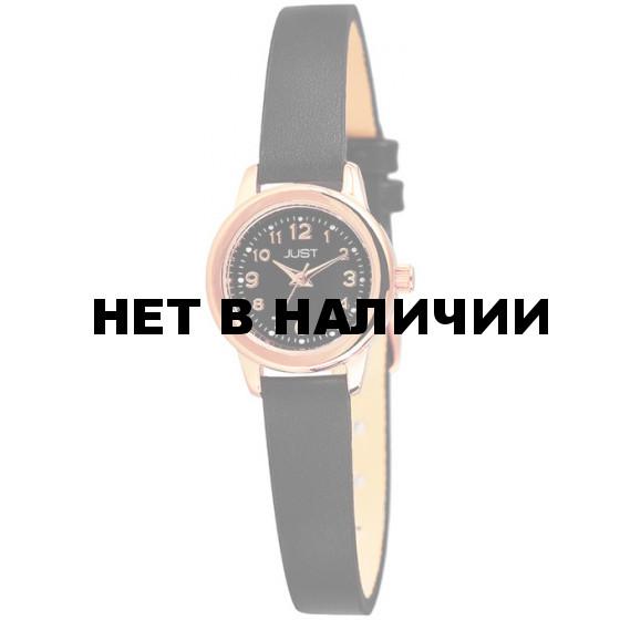 Женские наручные часы Just 48-S4063-RGD-BK