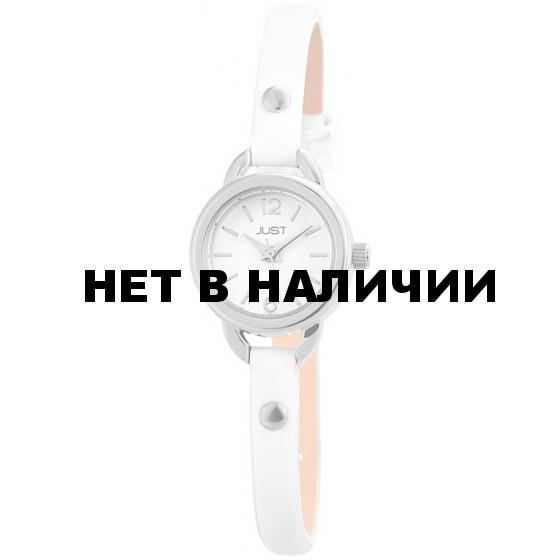 Наручные часы женские Just 48-S4064-WH