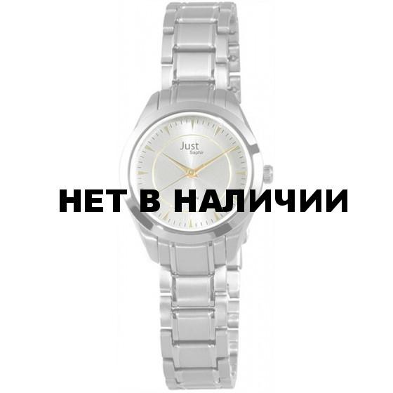 Наручные часы женские Just 48-S41249-CR