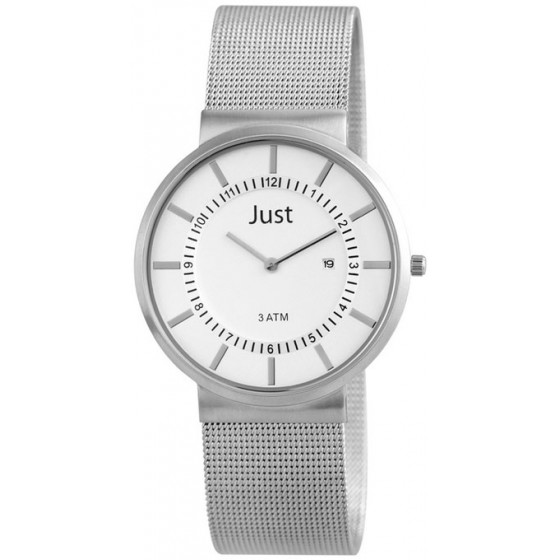 Наручные часы женские Just 48-S4662-SL