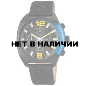 Наручные часы мужские Just 48-S0235-BK