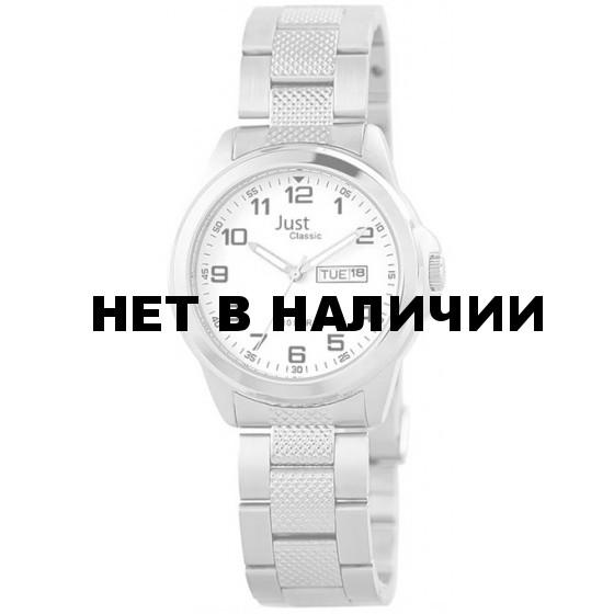 Мужские наручные часы Just 48-S21287-WH
