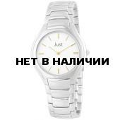 Наручные часы мужские Just 48-S2267-SL-GD