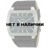 Наручные часы мужские Just 48-S5228BK-BR