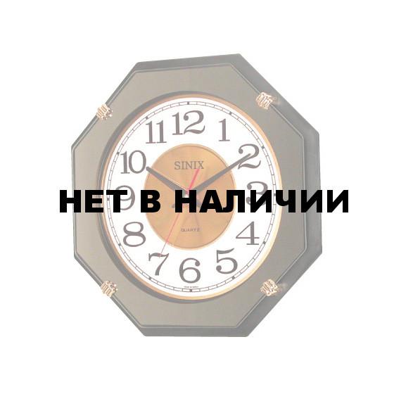 Настенные часы Sinix 1054 M