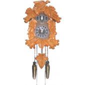 Настенные часы с кукушкой Sinix 601 D