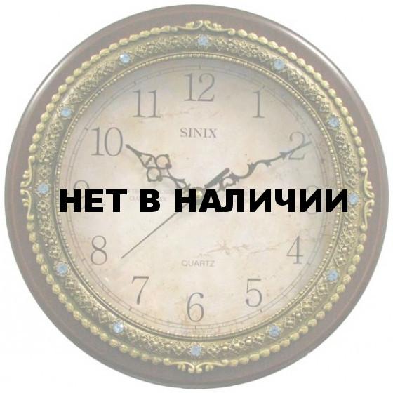 Настенные часы Sinix 1072
