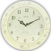 Настенные часы Sinix 5077