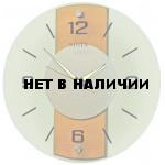 Настенные часы Sinix 5056 D