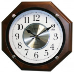 Настенные часы Sinix 1075 WA