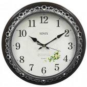 Настенные часы Sinix 5090 S
