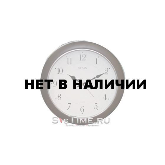 Настенные часы Sinix 5060