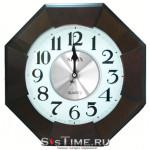 Настенные часы Sinix 1071 WA