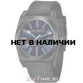 Мужские наручные часы Locman 0201BKBKFBW1GOK