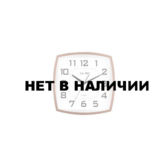 Настенные часы La Mer GD164014