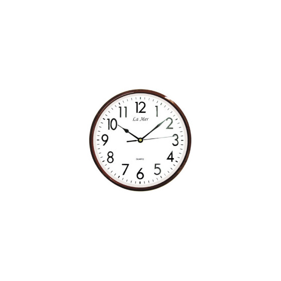 Настенные часы La Mer GD204002