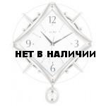 Настенные часы с маятником La Mer GE027003