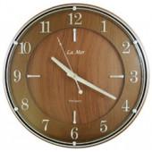 Настенные часы La Mer GD182002