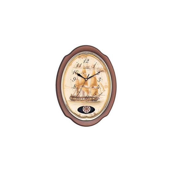 Настенные часы La Mer GE005002