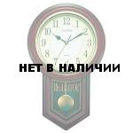 Настенные часы с маятником La Mer GE028001