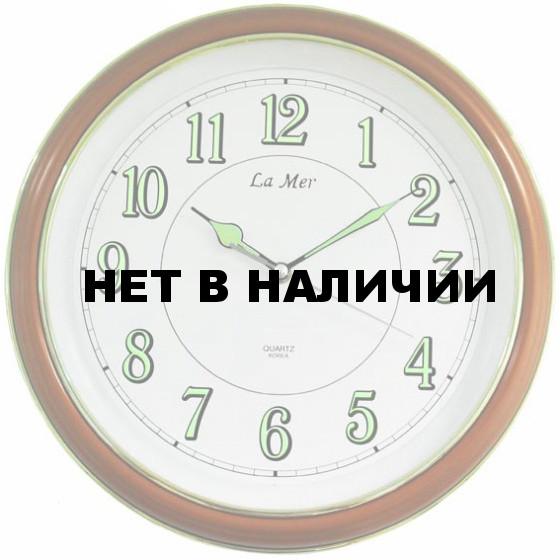 Настенные часы La Mer GD004017
