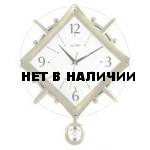 Настенные часы с маятником La Mer GE027G/G