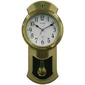 Настенные часы с маятником La Mer GE039002