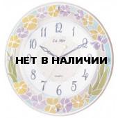 Настенные часы La Mer GT005003