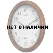 Настенные часы La Mer GD043013 BRN