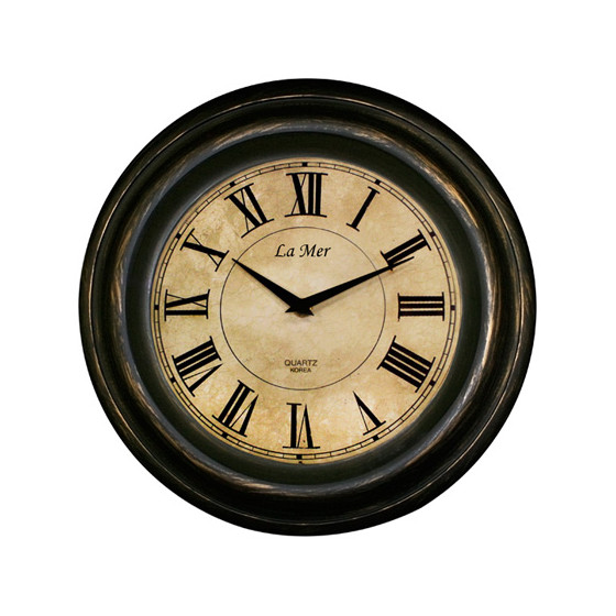 Настенные часы La Mer GD107