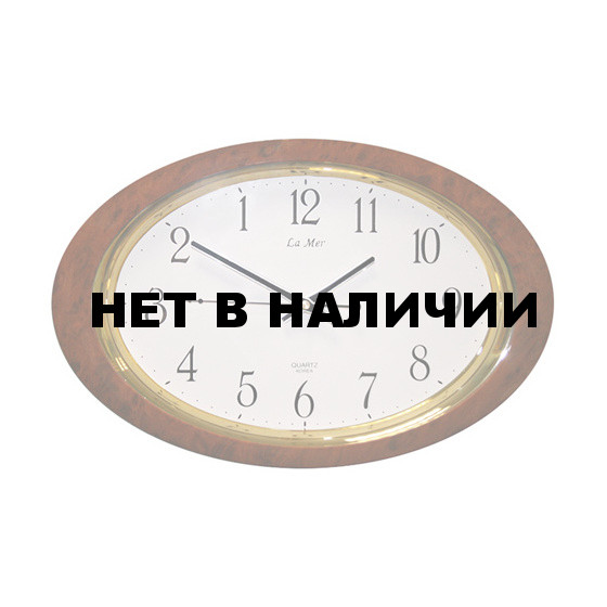 Настенные часы La Mer GD121-5A