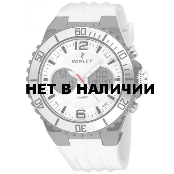 Мужские наручные часы Nowley 8-5300-0-1