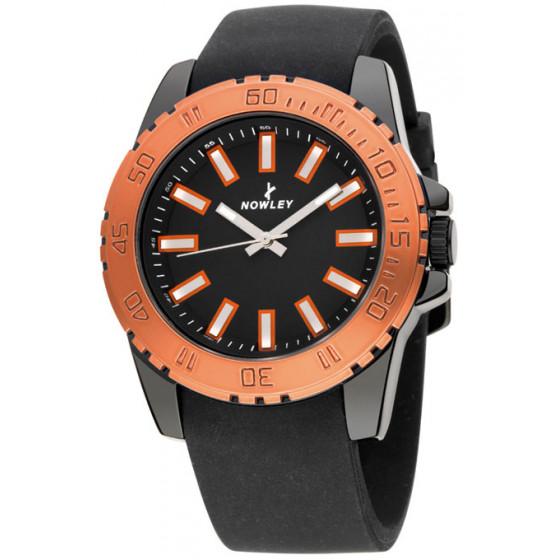 Наручные часы мужские Nowley 8-5276-0-1