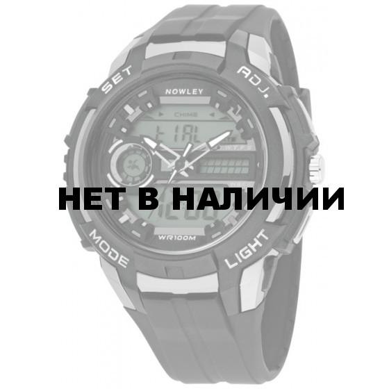 Наручные часы мужские Nowley 8-6148-0-1