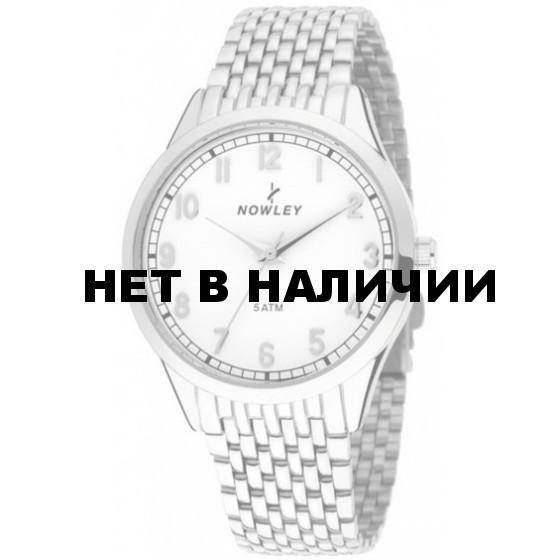 Унисекс наручные часы Nowley 8-5476-0-1