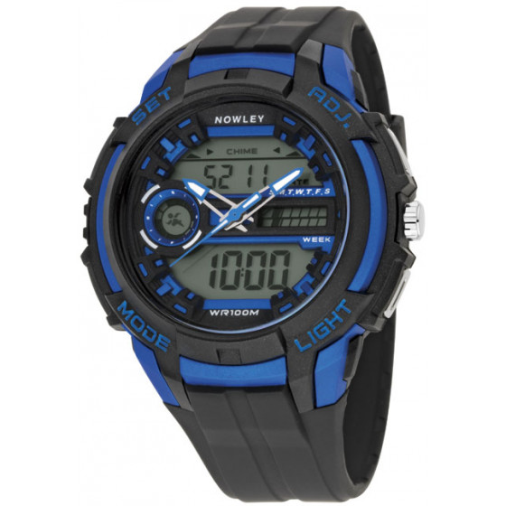Наручные часы мужские Nowley 8-6148-0-2