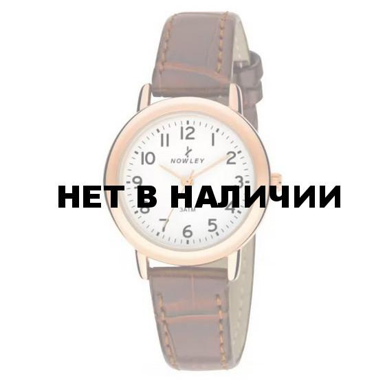 Наручные часы женские Nowley 8-5488-0-2